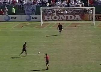 Remember when MLS used this ice hockey-style shoot-out?