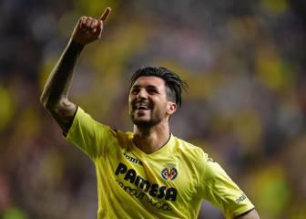 Roberto Soriano fulmina a un Celta pésimo en El Madrigal