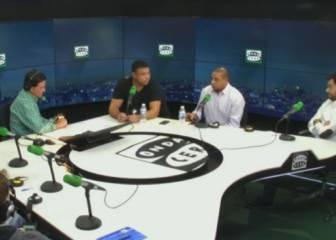 Las divertidas anécdotas de Ronaldo y Roberto Carlos