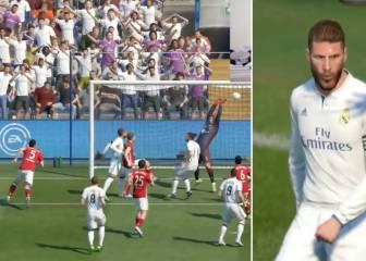 El truco final para marcar siempre en el FIFA 17