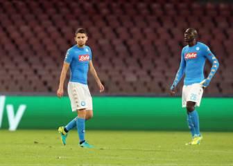 El Nápoles tendrá que esperar para pasar a octavos de final