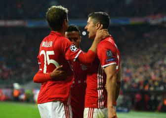 Muller and Lewandowski adamant,