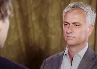 Jose's bad joke standoff