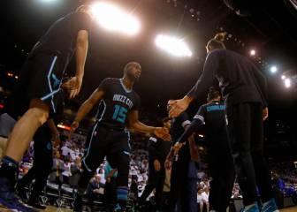 Análisis de Charlotte Hornets