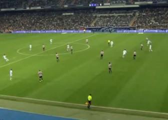 El último gol de Ronaldo en el Madrid: ojo al pase de Ramos
