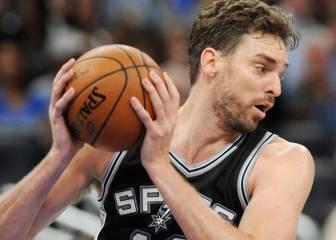 Análisis de San Antonio Spurs