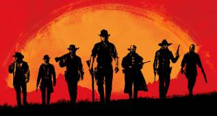 Trailer Red Dead Redemption 2: el oeste regresa a la consola