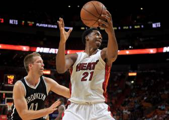 Análisis de Miami Heat