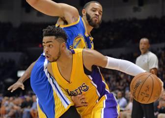 Análisis de Los Ángeles Lakers
