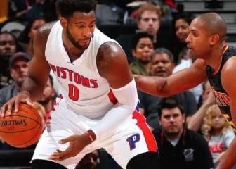Análisis de Detroit Pistons