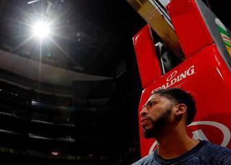 Análisis de New Orleans Pelicans