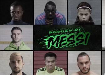 ¿Quiénes son los cracks del futuro en los que Messi cree?