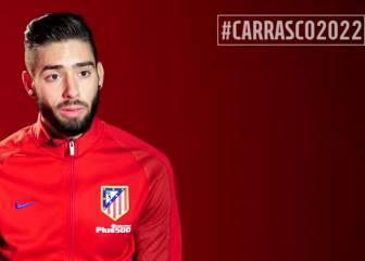 Carrasco: