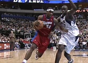 Brand y sus mejores acciones NBA: ¡Adiós Mr. 20-10!