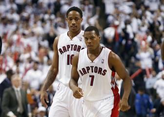 Análisis de los Toronto Raptors