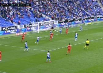La mala fortuna de Diego Reyes: ¡vaya gol en propia!