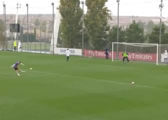 Imparable Kroos: ¡vaya golazo por toda la escuadra!