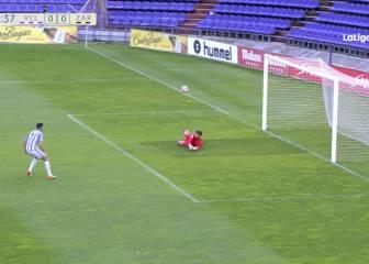 Ratón rescata un punto para un Zaragoza sin rumbo