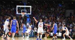 El top 10 de la pretemporada: Durant, Curry y... ¡Llull!