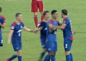 El 'Spanish' Bengalura estará en la final de la AFC Cup