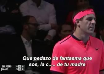 Del Potro a Haase: