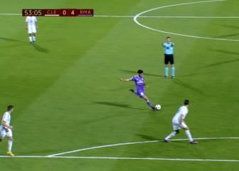 El idilio sin fin de Asensio con el gol: ¡Doblete de titular!
