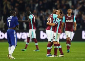 El Chelsea se despide de su primer título y cae en octavos