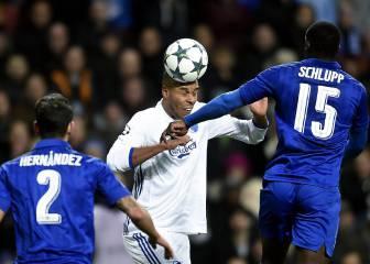 El Leicester no consigue pasar del empate en Copenhague