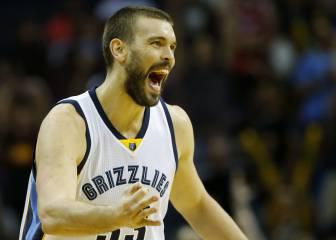 Resumen del Memphis Grizzlies - New Orleans Pelicans