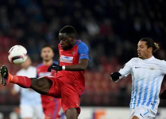 Zúrich y Steaua Bucarest empatan y alivian al Villarreal