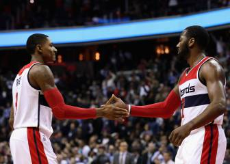 Resumen del Washington Wizards - Atlanta Hawks