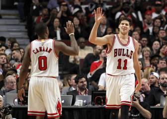 Resumen de Chicago Bulls - Orlando Magic