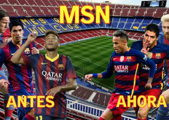 ¿Cómo ha cambiado la MSN?