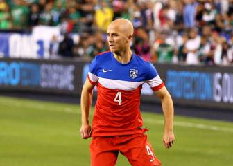 Mexico clash now has 'added layer' admits Michael Bradley