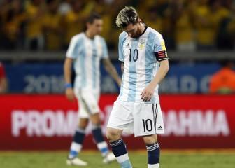 Narración dura en Argentina: