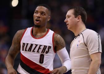 Resumen de Portland Trail Blazers - Sacramento Kings