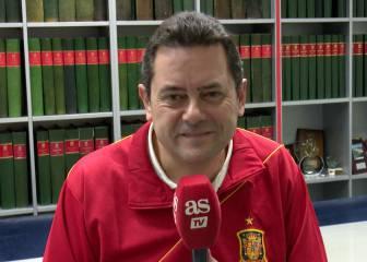Tomás Roncero: