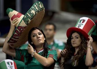 Esto piensan los mexicanos en EE.UU. de Donald Trump