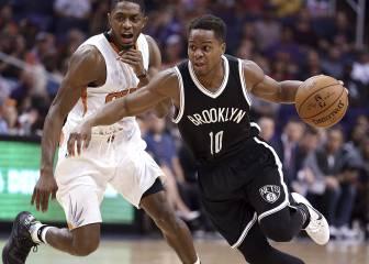 Resumen del Brooklyn Nets - Phoenix Suns de la NBA