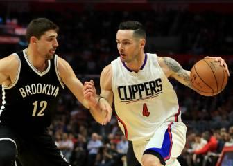 Unos Clippers de récord no fallan ante los Nets