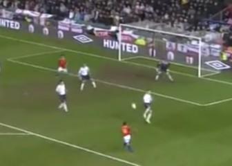 El gol con el que empezó todo: el 'Iniestazo' en Old Trafford