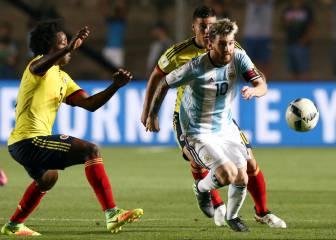 Lo de Messi es de locos: también regaló dos goles
