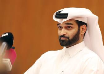 There will be alcohol at 2022 World Cup - Qatar WC chief