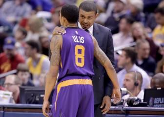El banquillo de los Suns deja muy tocados a los Pacers