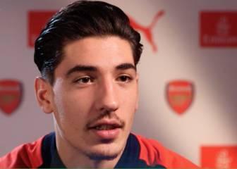Bellerín renueva por el Arsenal: