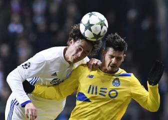 El Oporto se jugará el pase a la siguiente fase ante el Leicester