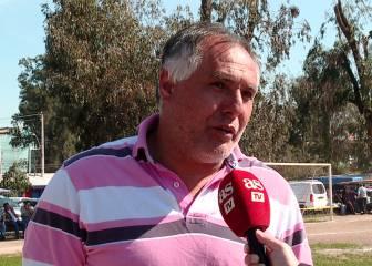 La nueva vida lejos del fútbol del recordado Rubén Dundo