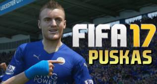 Los 13 Puskas del FIFA 16: goles imposibles hasta en la ficción