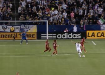 Los mejores goles de Gerrard en la MLS: la leyenda se retira