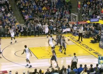 Durant y los suyos acaban con los Wolves de Ricky